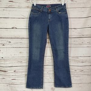 Wrangler Western Cowgirl Cut Jeans Size 9/10